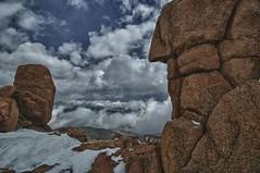 Boulder Park, Pikes Peak Highway (Ken'sKam) Tags: nature colorado rockymountains geology pikespeak westernusa allnaturesparadise