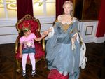 Audienz bei Maria Theresia