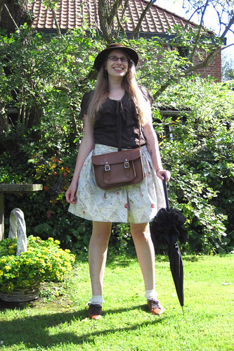 outfit: 6.7.2011 classic lolita