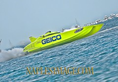 Miss Geico (jay2boat) Tags: speed boat florida offshore racing sarasota powerboat boatracing amfoffshoreracing missgeicoracing naplesimage
