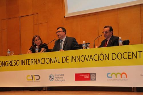 Congreso Internacional de Innovación Docente 11