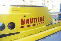 Nautilus 107