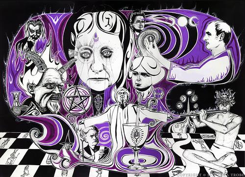 Astral Ancestors