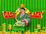Online Mr. Cashback Slots Review