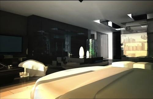 Cristiano-Ronaldo-dormitorio