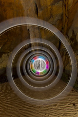 Cullercoats spiral (- Hob -) Tags: longexposure lightpainting raw cullercoats singleexposure 光绘 lightjunkies 光の絵画 wwwfacebookcompageslightpaintingorguk517424921642831