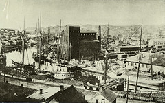 Cuyahoga River, 1889