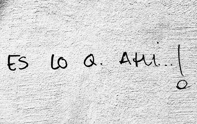 ES LO Q. AHI...!