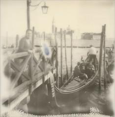 Impressionando Venezia su Pellicole Instabili #1