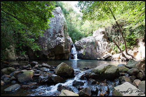 Río de la Miel by Conrado J.P.