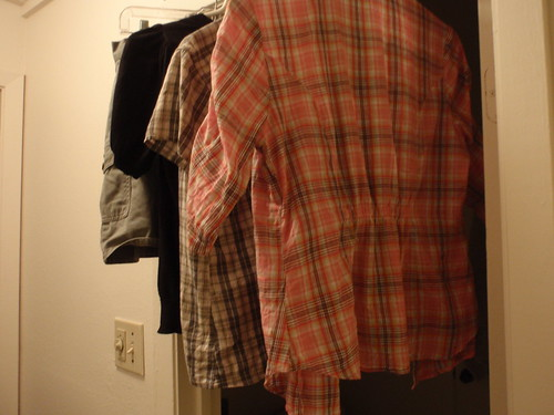 Favorite Clothes Drying
