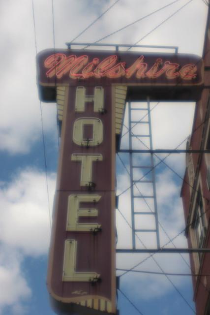 Hire Ho on Milwaukee Ave