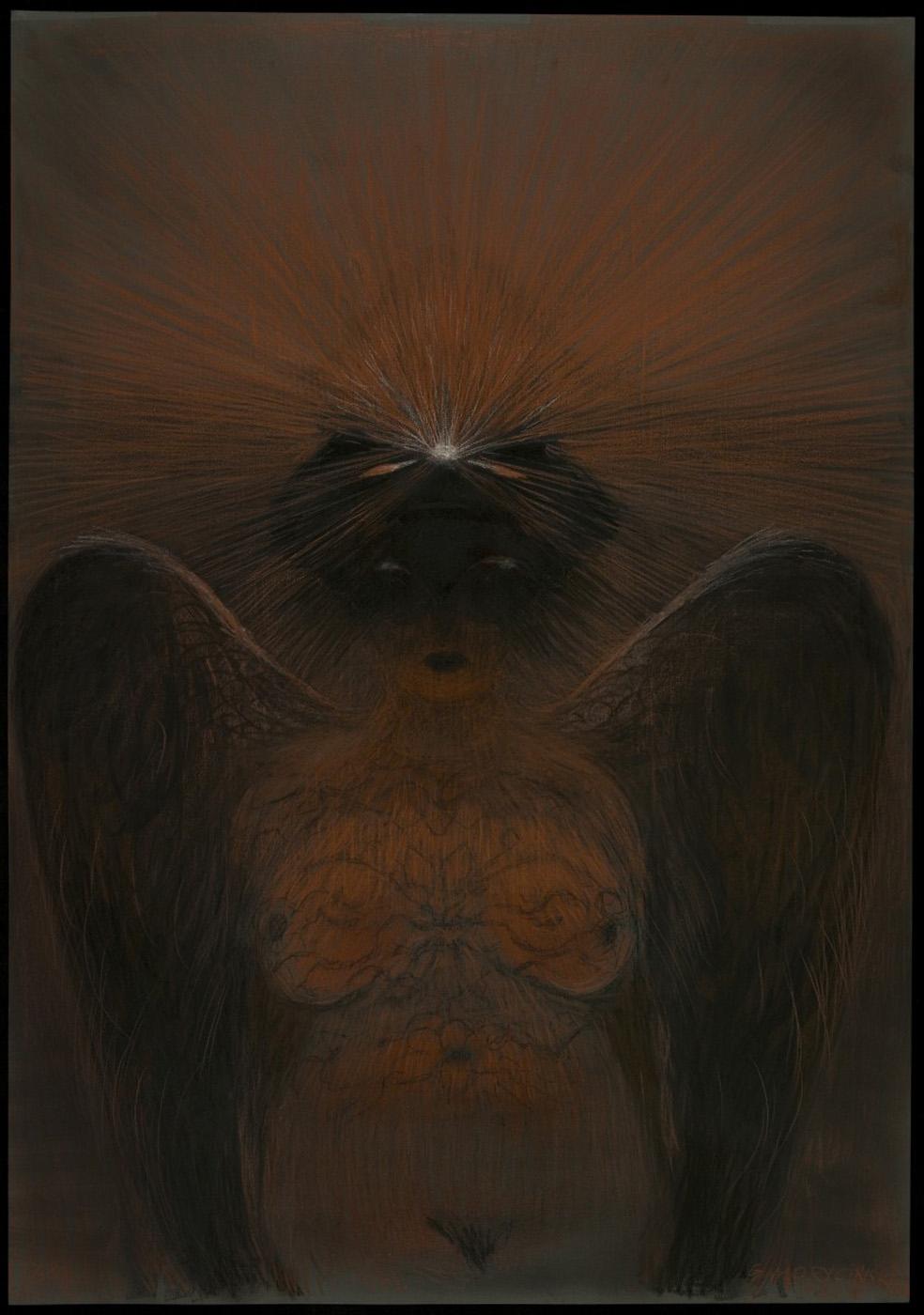 Grzegorz Morycinski  - Demons 19