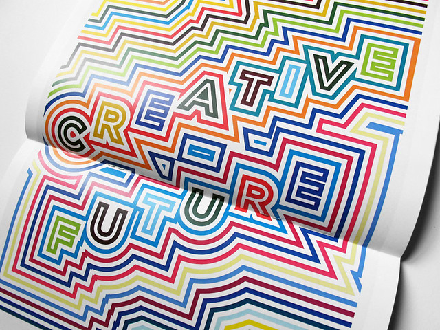 Creative Future Magazine.