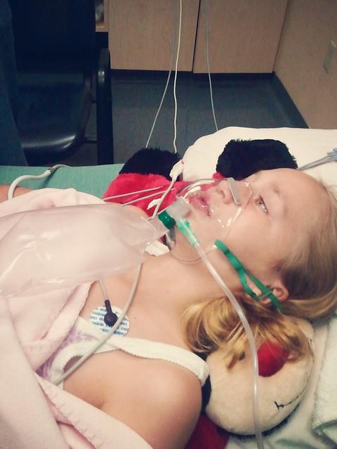 Katie Meningitis 03