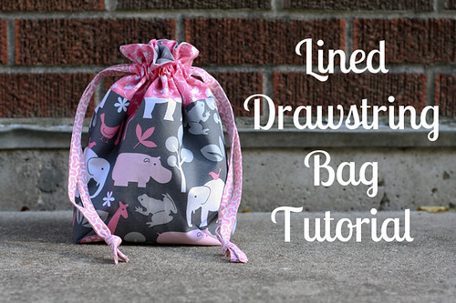 15 Free Sewing Tutorials Totes Amp Bags The Inspired Home