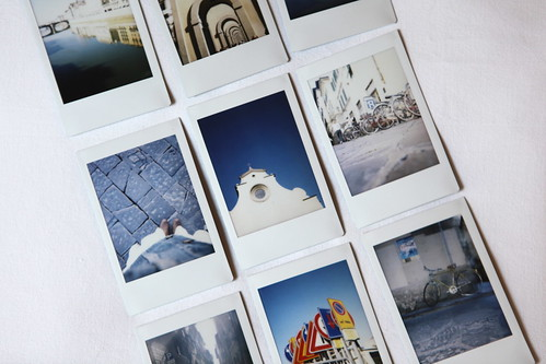 Florence Instax
