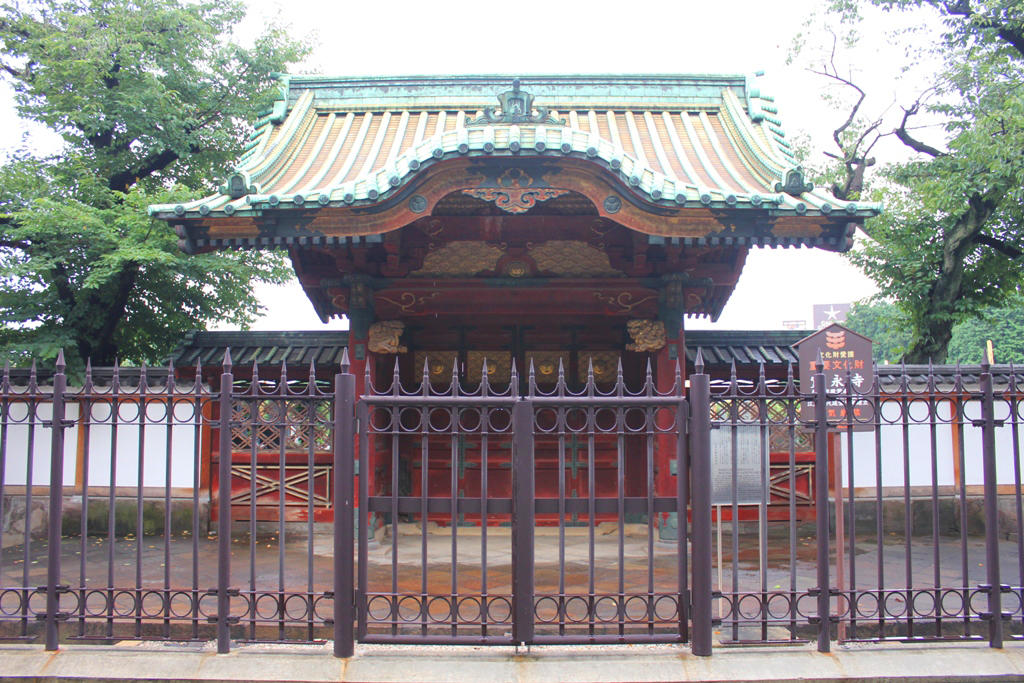 Ueno walking guide (4)