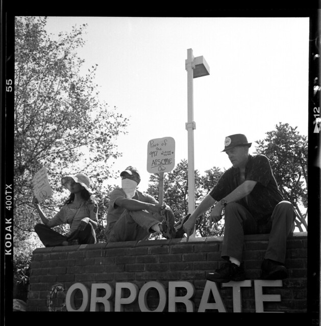 Occupy OC7