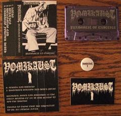 Vomikaust Vinyl