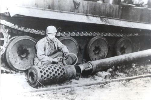 Entwicklung Series Panzerkampf...