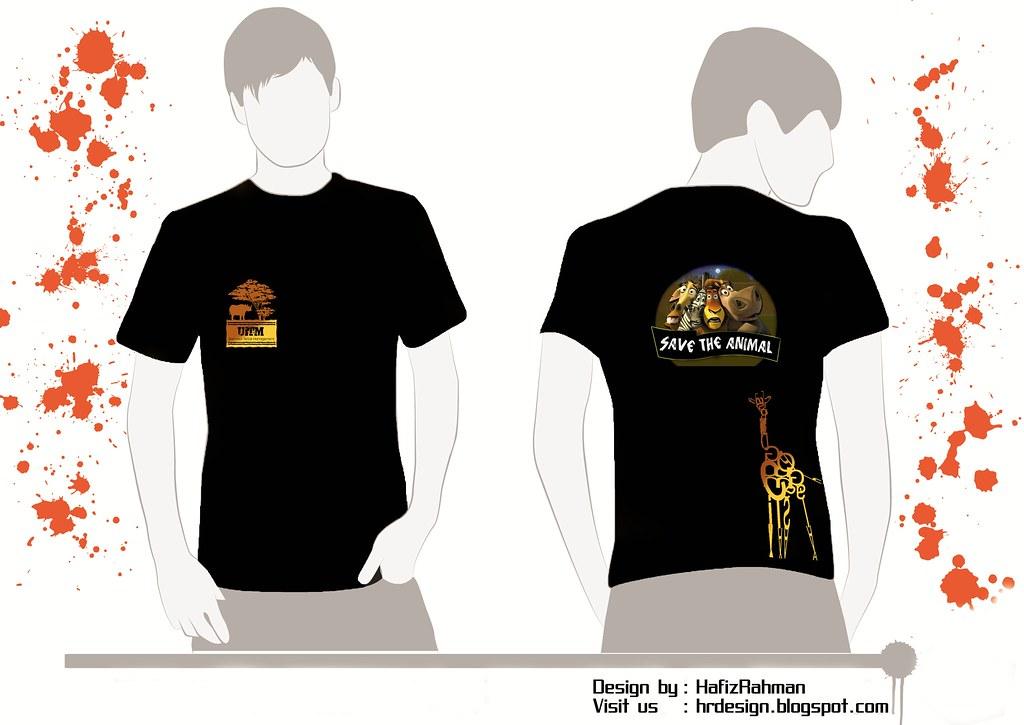 Design+Baju+T-Shirt HRTESTINGSITE: DESIGN BAJU T-SHIRT 'SAVE THE ...