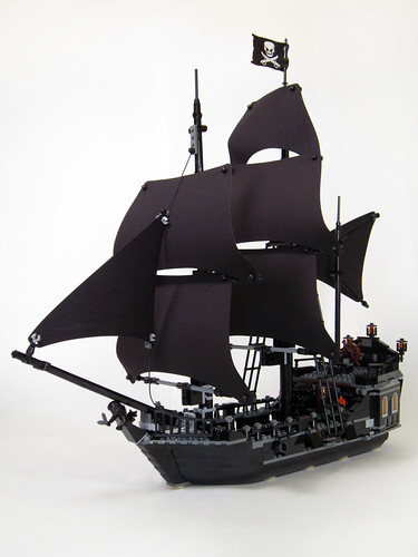 4184 Black Pearl Review - beauty