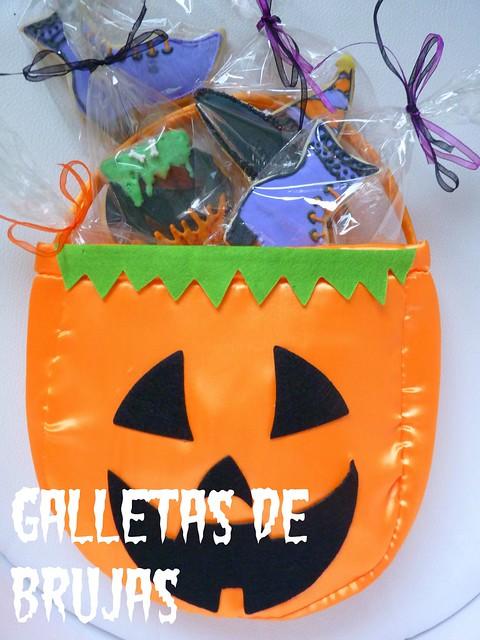1Bolsa Halloween
