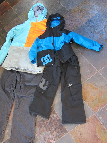 DC Snow gear 007