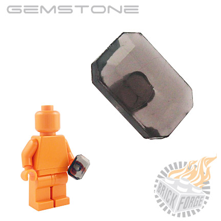 Gemstone - Trans Black (Shadowgem)