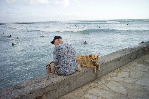 JJ 09 01 079 Waikiki Oahu M9 sn28a#