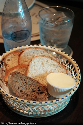 Wine Connection - Bread Basket