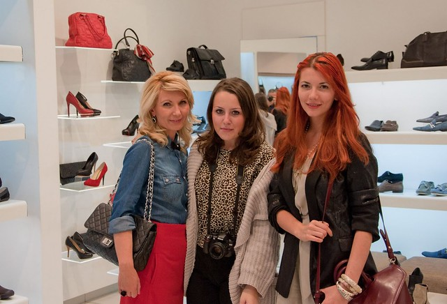 Lovely Shoes & Lovely Ladies