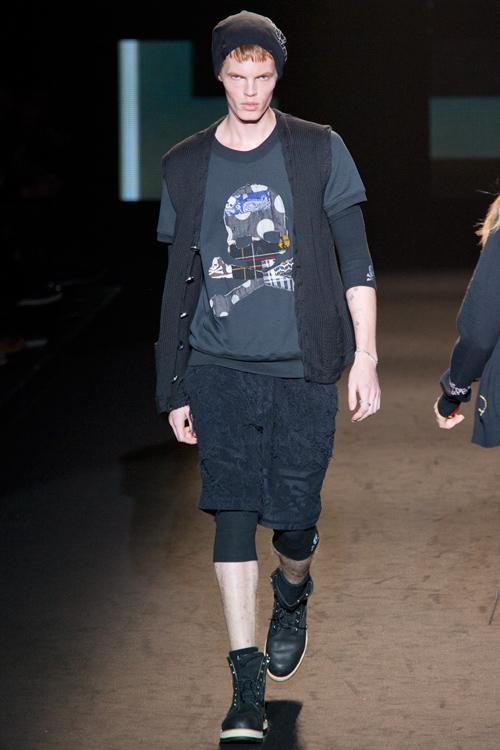 SS12 Tokyo mastermind JAPAN 020_Frey Mudd(Fashion Press)