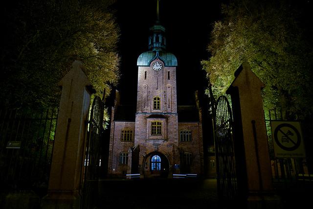 Det spøker i Oslo - skumle steder i Oslo