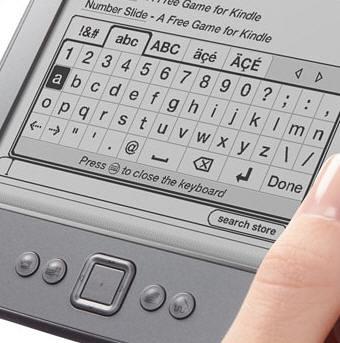 Amazon Kindle or WHSmith Kobo eReader Touch? | ZDNet