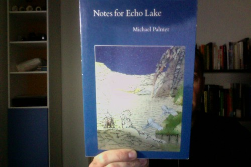 Notes for Echo Lake by Michael_Kelleher