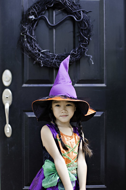 Addy the Witch