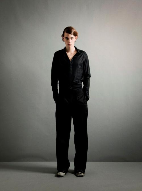 Lewis Grant3048_SS12 Tokyo THE RERACS(Fashion Press)