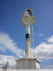 image_1 (ioanna.p) Tags: sea lighthouse port harbor corinth cloudysky korinthos corinthos