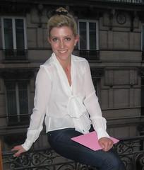 Olivia Lovenmark