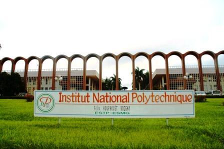Rentrée universitaire 2011-2012, Il faut sauver l'INP-HB de Yamoussoukro