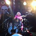 Tre Cool, the Pink Fairy, Green Day, Webster Hall Studio, 10/28/2011