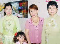 Mom >>> Đỗ Kim Thanh <<<