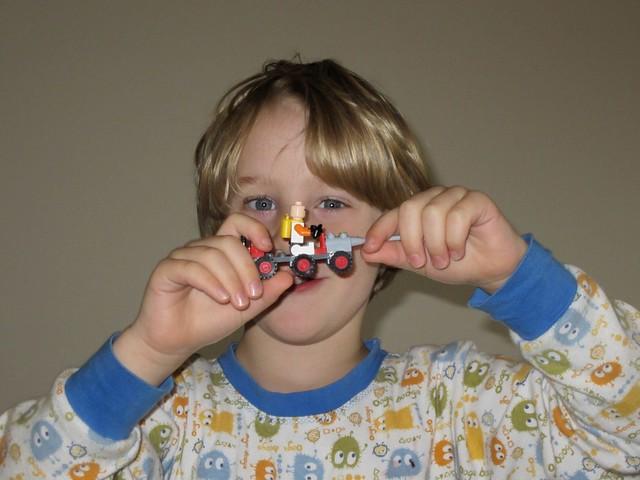 Will Lego