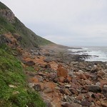 "Robberg Peninsula <a style=""margin-left:10px; font-size:0.8em;"" href=""http://www.flickr.com/photos/14315427@N00/6299074650/"" target=""_blank"">@flickr</a>"