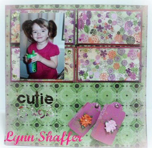 Cutie by lynnshaffer7