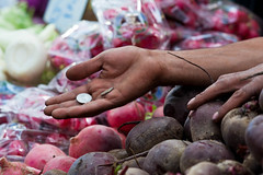 FoodMarket109.jpg (limor sidi) Tags: street people food fish outside outdoors market grains fruites colorimage vegetebles outdoorshot foodcourse