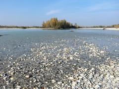 la meraviglia del fiume