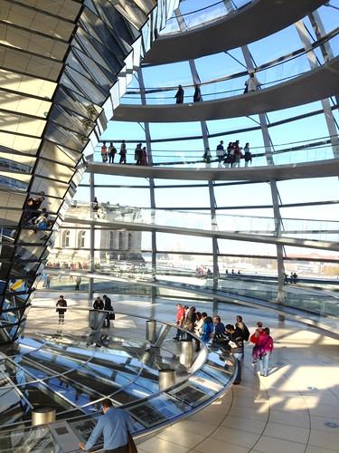 Berlin: Bundestag / Reichstag